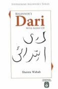 Beginner's Dari [With CD]