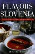 Flavors of Slovenia
