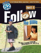 Follow the Bible (Route 52)