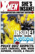 X-Men: Poptopia Tpb