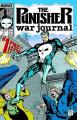 Punisher War Journal Classic