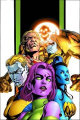 Exiles Ultimate Collection