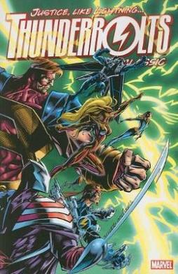 Thunderbolts Classic, Volume 1