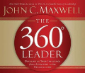 The 360 Degree Leader [Audio]