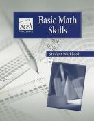 Basic Math Skills Student Workbook