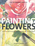 Introduction to Painting Flowers