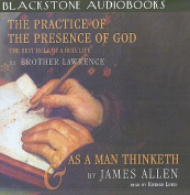 The Practice of the Presence of God/As a Man Thinketh [Audio]