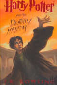 Harry Potter and the Deathly Hallows  [Large Print]