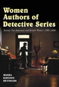Women Authors of Detective Series