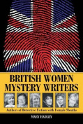 British Women Mystery Writers
