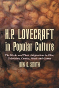 H.P. Lovecraft in Popular Culture