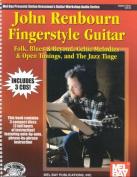 John Renbourn Fingerstyle Guitar