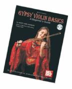 Gypsy Violin Basics
