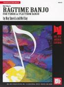 Ragtime Banjo for Tenor or Plectrum Banjo