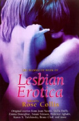 The Mammoth Book of Lesbian Erotica