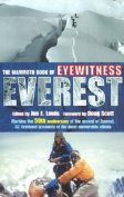 The Mammoth Book of Eyewitness Everest