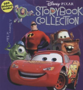 Disney Pixar Storybook Collection [With Stickers]
