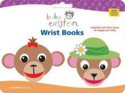 Baby Einstein Wrist Books