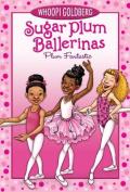 Sugar Plum Ballerinas