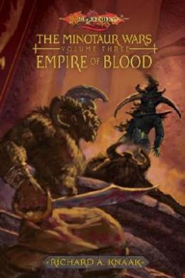 Empire of Blood (Minotaur Wars S.)