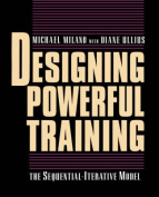 Designing Powerful Training