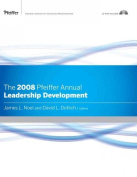 The The Pfeiffer Annual