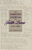 The Sabbath Journal of Judith Lomax
