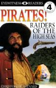 DK Readers L4: Pirates