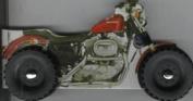 Motorcycle (Wheelies)