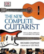 Alfred 74-0789497017 The New Complete Guitarist - Music Book