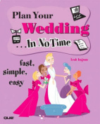 Plan Your Wedding in No Time