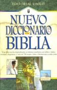 Nuevo Diccionario de La Biblia = New Bible Dictionary [Spanish]