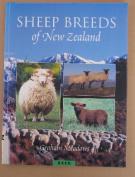 Sheep Breeds of New Zealand