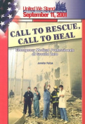 Call to Rescue (United We Stand