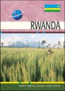 Rwanda (Modern World Nations)
