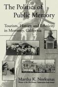 Politics of Public Memory
