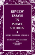 Review Essays in Israel Studies
