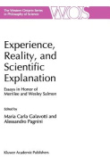 Experience, Reality and Scientific Explanation