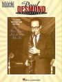 The Paul Desmond Collection Artist Transcriptions