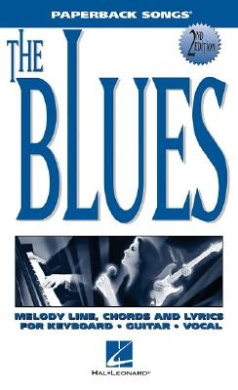 Blues (Paperback Songs)