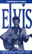 Paperback Songs : Elvis