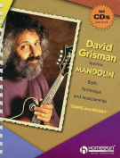 David Grisman Teaches Mandolin [With 6 CD's]