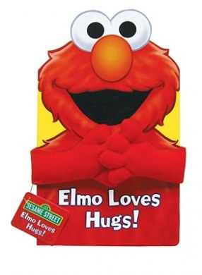 Elmo Loves Hugs! (Sesame Street (Reader's Digest)) [Board book]