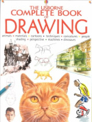 The Usborne Complete Book of Drawing