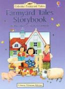 Farmyard Tales Storybook (Usborne Farmyard Tales