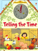 Telling the Time [Board Book]