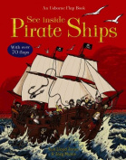 See Inside Pirate Ships [Board Book]
