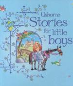 Usborne Stories for Little Boys