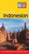 Essential Indonesian Phrase Book