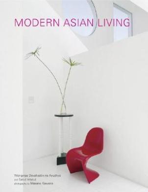 Modern Asian Living